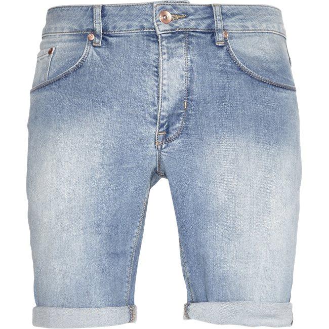 Sandem Shorts